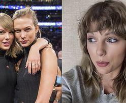 """Taylor Swift ŚPIEWA O ROZSTANIU z Karlie Kloss? """"Przyjaźnie się rozpadają, przyjaciele się pobierają..."""""""
