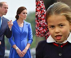 Kate Middleton jest w CZWARTEJ CIĄŻY? Wygadała się podobno... księżniczka Charlotte