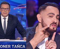 """""""Wiadomości"""" TVP witają Agustina Egurrolę jako jurora w """"Dance Dance Dance"""": """"WIZJONER TAŃCA w Telewizji Polskiej"""""""