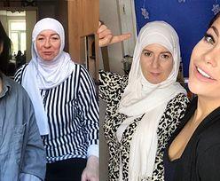 """Marietta z """"Hotelu Paradise"""" pokazuje mamę muzułmankę: """"Jedyna osoba, która wie o mnie wszystko"""""""