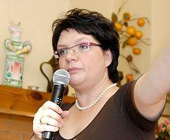 """Dorota Zawadzka NIE CHCE księży w mediach: """"Powinni być JEDYNIE W KOŚCIOŁACH"""""""