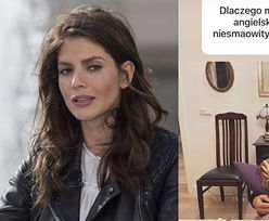 """Weronika Rosati uspokaja: córka rozmawia też po polsku. """"Z rodziną"""""""
