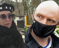 """Ewa Krawczyk walczy o prawdę w telewizji: """"Krzysztof PŁACZE W NIEBIE, widząc, co się dzieje!"""""""