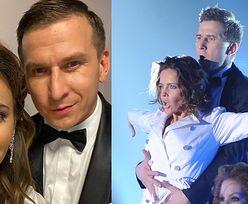 """Edyta Herbuś chwali się zdjęciem z Tomaszem Barańskim: """"Sentymentalna podróż w czasie"""" (FOTO)"""