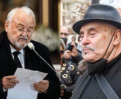 """Andrzej Kosmala sugeruje, że Krzysztof Krawczyk zmarł przez Lichtmana?! """"Dlaczego Krzysztof TAK NAGLE UMARŁ, a tak się bardzo nim opiekowałeś razem z Ewą"""""""