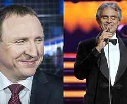 TYLKO NA PUDELKU: Wiemy, ILE TVP zapłaciło Andrei Bocellemu za wielkanocny koncert!