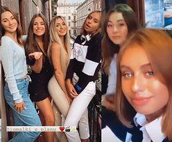 Oliwia Bieniuk chwali się sekretnym projektem z celebrytkami (FOTO)
