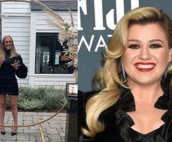 """Kelly Clarkson komentuje spektakularną przemianę Adele: """"Ta dziewczyna jest BOGINIĄ. Nieważne, ile waży"""""""