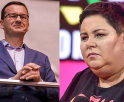 """Dorota Wellman przeszła koronawirusa i UDERZA W RZĄD: """"Panie Premierze, to powód, żeby POSTAWIĆ WAS PRZED SĄDEM"""""""