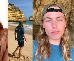 """Chłopak Oliwii Bieniuk bawi się bez niej w Portugalii. 18-latka komentuje: """"TĘSKNIĘ"""""""