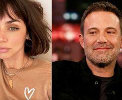 Ben Affleck i Ana de Armas znów SĄ RAZEM? Zdradził ich jeden mały szczegół
