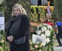 Rodzina uczciła rocznicę śmierci Pawła Królikowskiego (ZDJĘCIA)