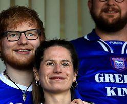 """Ed Sheeran ZOSTANIE OJCEM! """"Do porodu zostało raptem KILKA TYGODNI"""""""