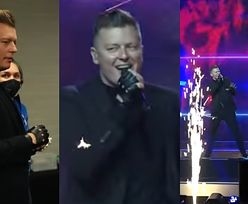 Eurowizja 2021. Rafał Brzozowski jest po PIERWSZEJ PRÓBIE na scenie. Internauci podzieleni... (WIDEO)