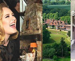 W takich luksusach mieszkała Adele: nadmorskie rezydencje, dziesiątki sypialni i łazienek (ZDJĘCIA)