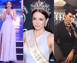Miss Polski 2018 wybrana! Olga Buława to 27-letnia stewardessa (ZDJĘCIA)