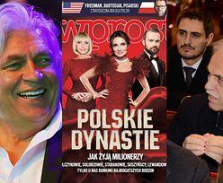 Tak wyglądają najbogatsze rodziny w Polsce. Kulczykowie nie mają konkurencji!