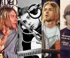 Mija 25 lat od śmierci Kurta Cobaina. Trudna miłość, teorie spiskowe, głos pokolenia (ZDJĘCIA)