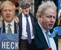 Boris Johnson nowym premierem Wielkiej Brytanii. Eurosceptyk, skandalista, kobieciarz (ZDJĘCIA)