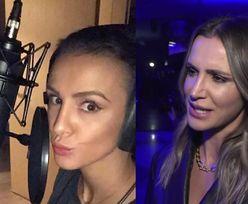 """Sara Boruc straszy na nowy rok: """"Chcę nagrać kolejne piosenki"""""""