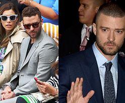 """Jessica Biel ZMUSIŁA Justina Timberlake'a do publicznych przeprosin. """"Jest bardzo zła i upokorzona"""""""
