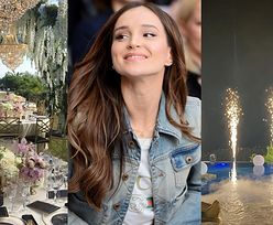 Marina Łuczenko z prawie półrocznym opóźnieniem chwali się wystawnymi urodzinami w Cannes (ZDJĘCIA)