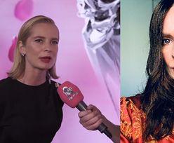 """Magdalena Cielecka szczerze o polskim kinie: """"Mogłyby być lepsze scenariusze, więcej ról dla kobiet"""""""