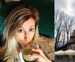 Restauracja Magdaleny Schejbal w Zakopanem została przejęta przy udziale komornika!