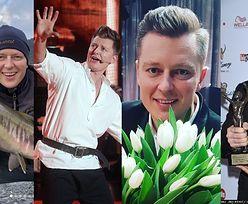 Rafał Brzozowski jedzie na Eurowizję! Zobaczcie wszystkie szczytowe momenty jego kariery (ZDJĘCIA)