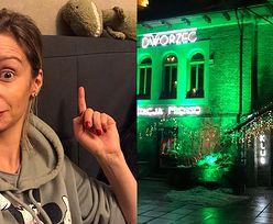 """Magdalena Schejbal rozmyśla o swoich czterdziestych urodzinach. Fani dopytują: """"Co się stało z Dworcem?"""""""