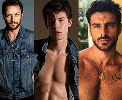CIACHA ROKU 2019: Shawn Mendes, Jon Kortajarena, Szymon Komasa...(ZDJĘCIA)