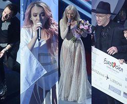 Tak wyglądały polskie eliminacje do Eurowizji: śpiewający górale i odgrzewane kotlety (ZDJĘCIA)