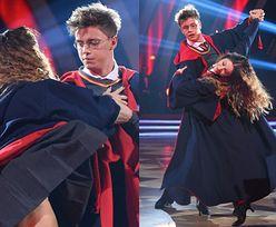 """""""Taniec z gwiazdami"""" 18: Jonkisz w stroju Harry'ego Pottera odpada z programu! (ZDJĘCIA)"""