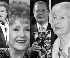 Oni odeszli w tym roku: Zbigniew Wodecki, Danuta Szaflarska, Roger Moore... (ZDJĘCIA)