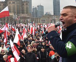 Tak wyglądał Marsz Niepodległości w Warszawie (ZDJĘCIA)