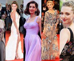 Zobaczcie NAJLEPSZE stylizacje z festiwalu w Wenecji: Clooney, Cruz, Lawrence, Fonda, Seyfried... (DUŻO ZDJĘĆ)