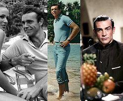 Wczoraj i dziś: JAK WYGLĄDAJĄ odtwórcy roli Jamesa Bonda? (ZDJĘCIA)