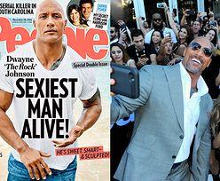 """Zobaczcie wszystkich """"Najseksowniejszych Mężczyzn Świata"""" magazynu """"People"""" (ZDJĘCIA)"""