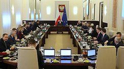 """Były szef MSZ o rządzie Morawieckiego: """"Nie mogę być optymistą, że upadnie"""""""