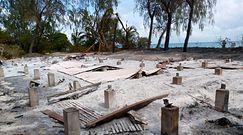 Atak dżihadystów na rajską wyspę. Państwo Islamskie odradza się