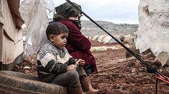"""10 lat wojny w Syrii. """"To kraj, gdzie nadzieja już dawno umarła"""""""
