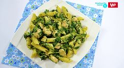 Sprawdzony przepis z kuchni włoskiej. Miłośnicy szpinaku będą zachwyceni
