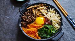 Koreański klasyk w polskim wydaniu. Pyszne danie, które każdy przyrządzi w swojej kuchni