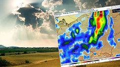 Pogoda w weekend. Najnowsze doniesienia z IMGW