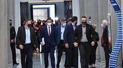 Premier Morawiecki zaprosił Lewicę. Biedroń ujawnił szczegóły