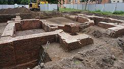 Ruiny kościoła Mariawitów. Niezwykłe odkrycie w Warszawie