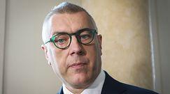 """Burza wokół Romana Giertycha i """"Soku z Buraka"""". Mocne słowa Cezarego Tomczyka o TVP"""