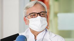 Wielkanoc zmorą lekarzy. Prof. Maksymowicz obawia się następstw