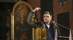 """Kościół w Polsce traci wiernych. Hołownia o kryzysie instytucji: """"Płakać też po niej nie będę"""""""