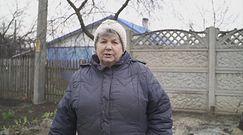 Napięcie na linii Rosja-Ukraina. Mieszkańcy przy granicy są przerażeni